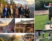 SCI Helvetia Chapter - INVITATION SCI Helvetia Grand Weekend 2021